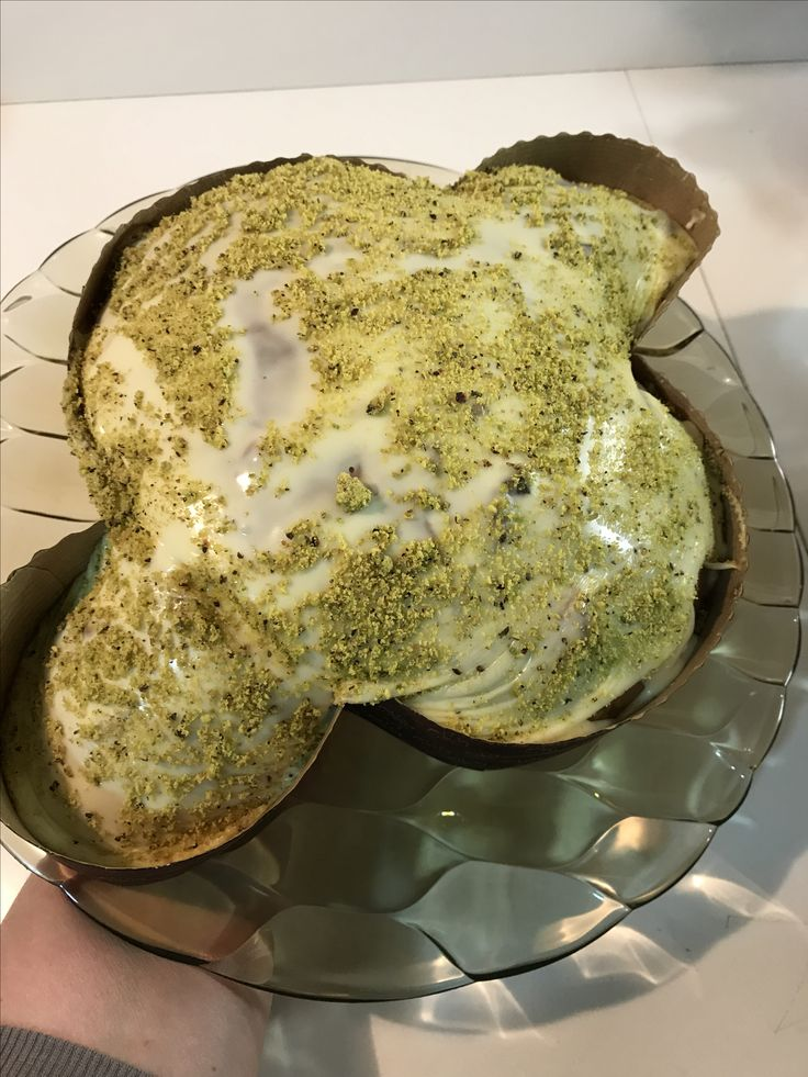 Colomba salata