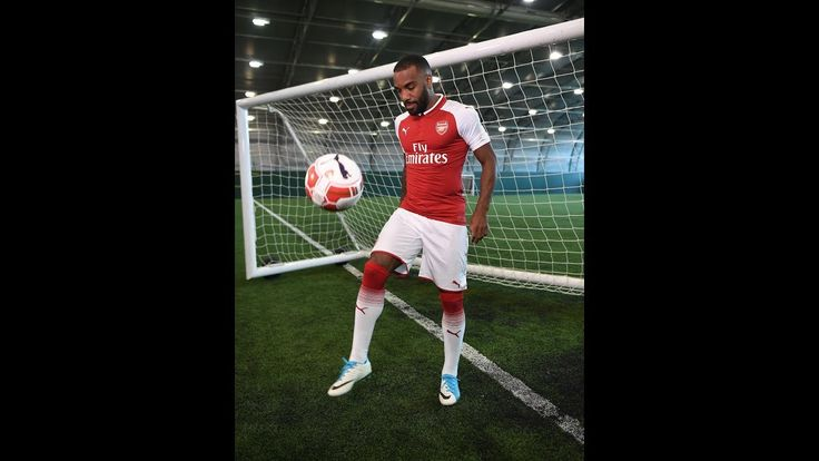 Arsenal transfer news: Arsenal announce signing of Lacazette from Lyon in club-record 52million
