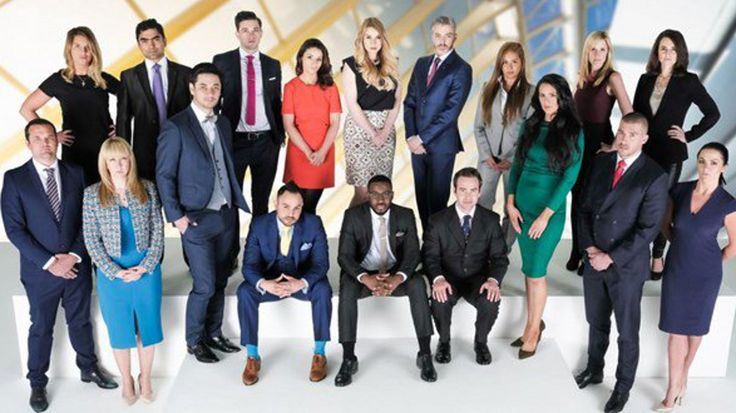You're hired! Two Irish contestants make Apprentice UK - RTE.ie