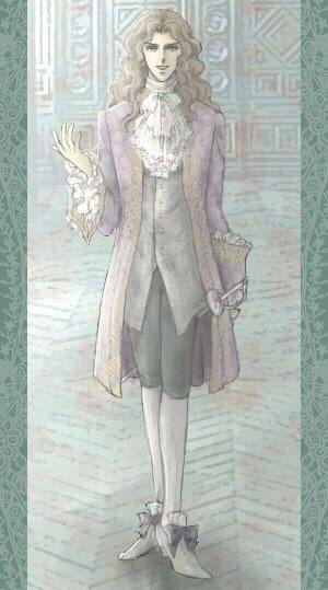 Роза Версаля ♥Versailles no Bara♥