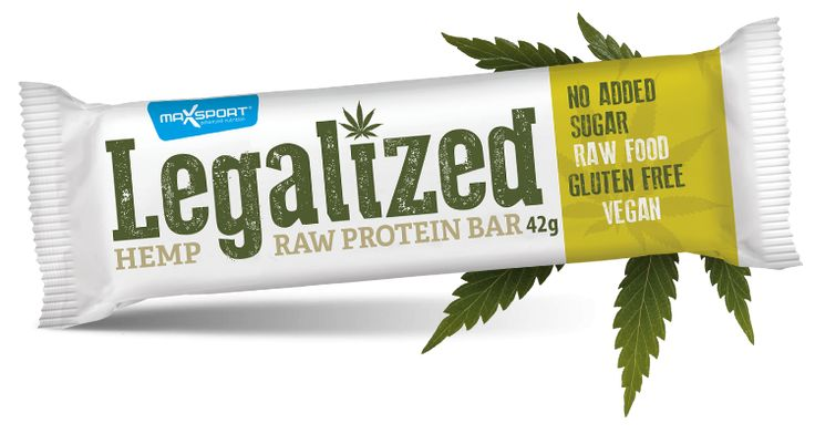 Produkte - Legalized Raw Bar