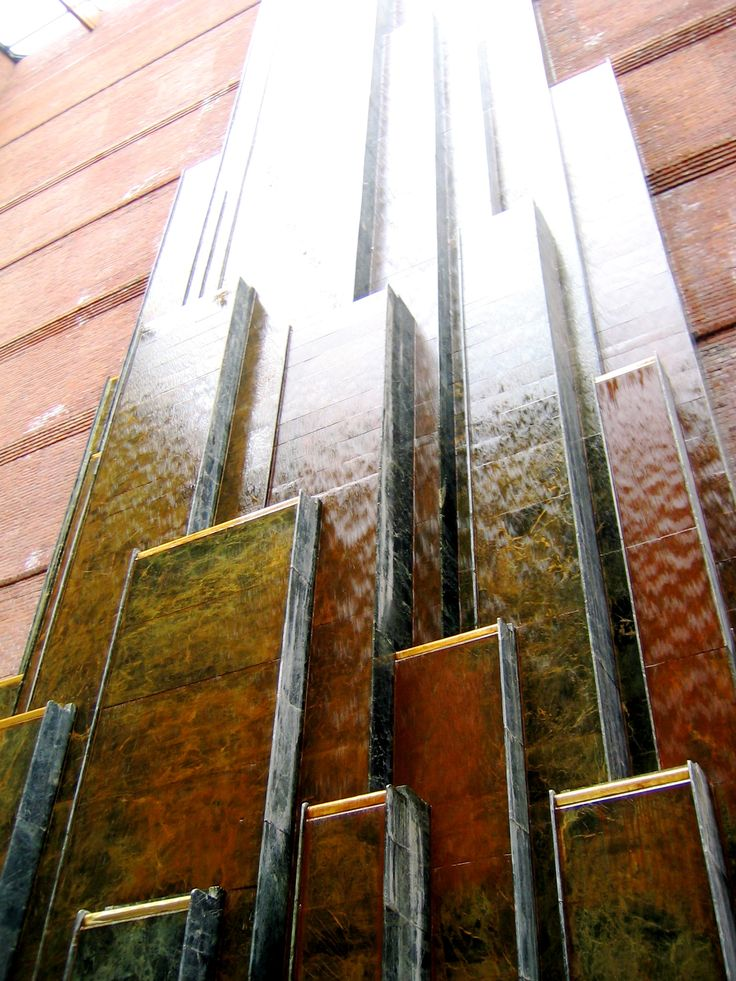 Best 25+ Indoor wall fountains ideas on Pinterest | Indoor ...