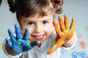 Le cerveau des jeunes enfants et les neurosciences affectives et sociales