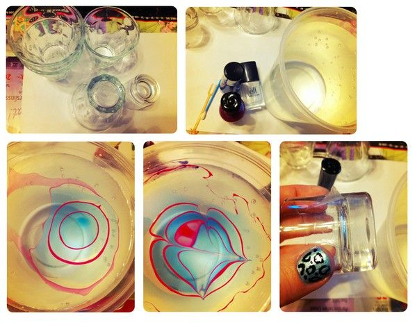 ALKEMISTEN DIY - Marmorera glas själv!