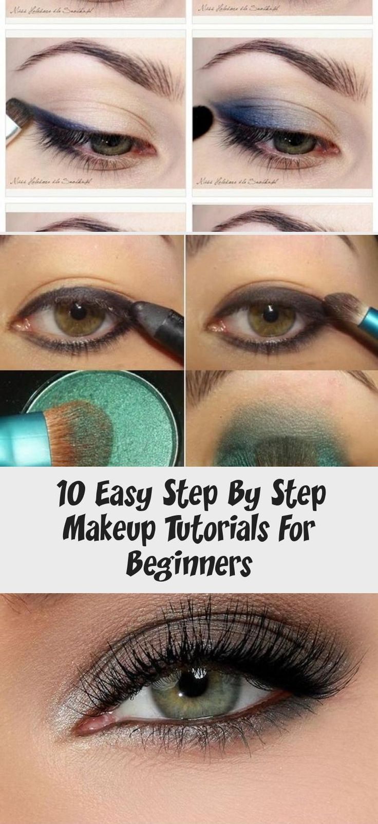 My Blog in 2020 Makeup tutorial for beginners, Makeup