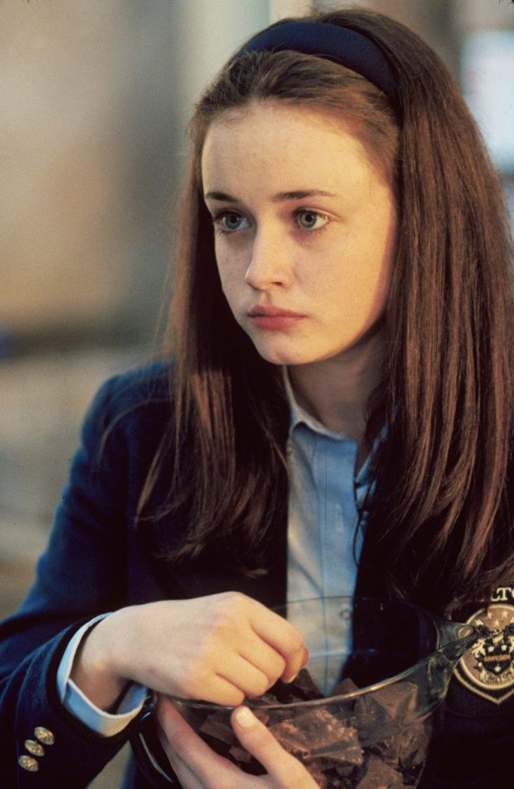 A List Of Times Rory Gilmore Was Your Role Model