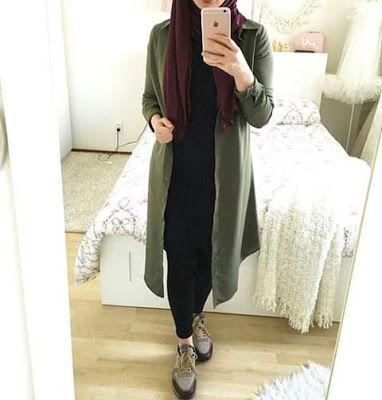 Hijab 2016 Swag Mode Style 2017 Tenues Avec Hijab Pinterest Hijabs Et Swag