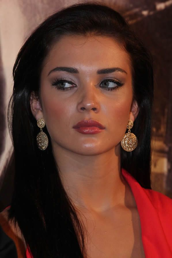 Amy Jackson | Nose Job Inspiration | Pinterest