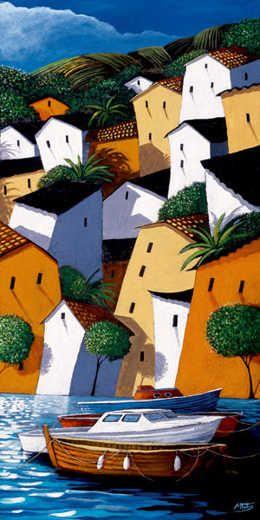 miguel freitas paintings - Google Search