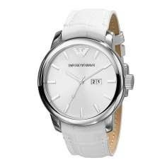 Stylish Emporio Armani AR0495 Men's Watch price list in India, User Reviews, Rating & Specifications