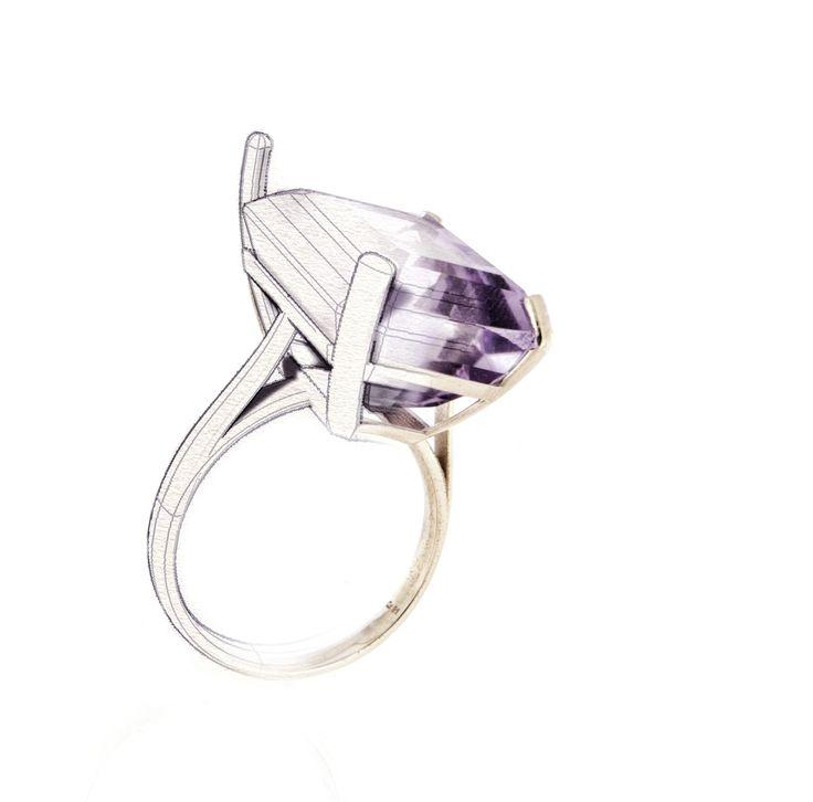 Jewelry Art  Jewelry Process - GOLD -