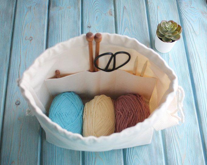 knitting bag knittingbag