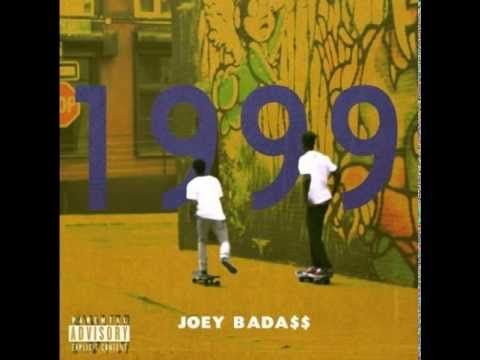 Joey Badass: 1999 (2012) Mixtape