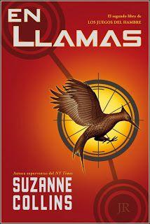 Juegos del Hambre En llamas Suzanne Collins