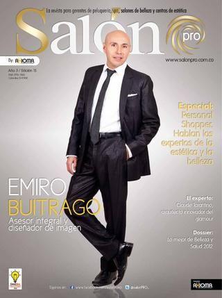 Emiro Buitrago Edición 15