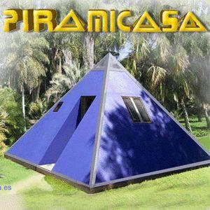 Casas y camas piramidales, pirámides para terapeutas.Una revolución en la medicina y en la forma de vivir. Pirámides para terapeutas.