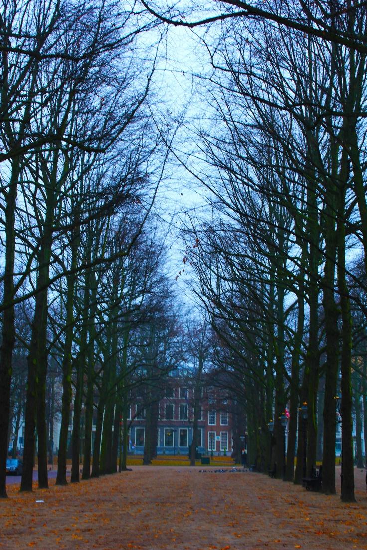 Den Haag, Netherlands