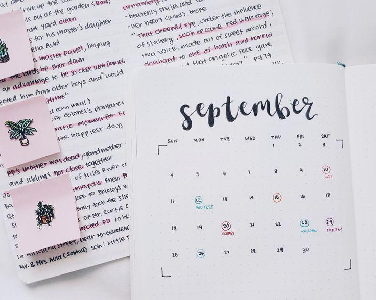 Calendar Journal Ideas : Best september calendar ideas on pinterest lesson