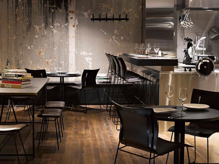 WALTER KNOLL: A. Baker, short for Acton Baker, opened in 2013 with a #restaurant and in-house ... http://www.davincilifestyle.com/walter-knoll-a-baker-short-for-acton-baker-opened-in-2013-with-a-restaurant-and-in-house/   A. Baker, short for Acton Baker, opened in 2013 with a #restaurant and in-house bakery at #Canberra, #Australia. Its #interiors, created by #DesignOffice, feature our Cuoio chairs and Cuoio Lounge. For more info: http://bit.ly/2o0l4Xt http://bit.ly/2nXgpJC
