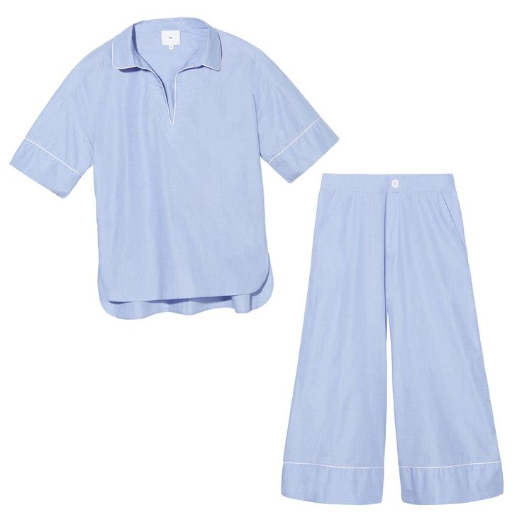 goop pjs - sold out in seconds