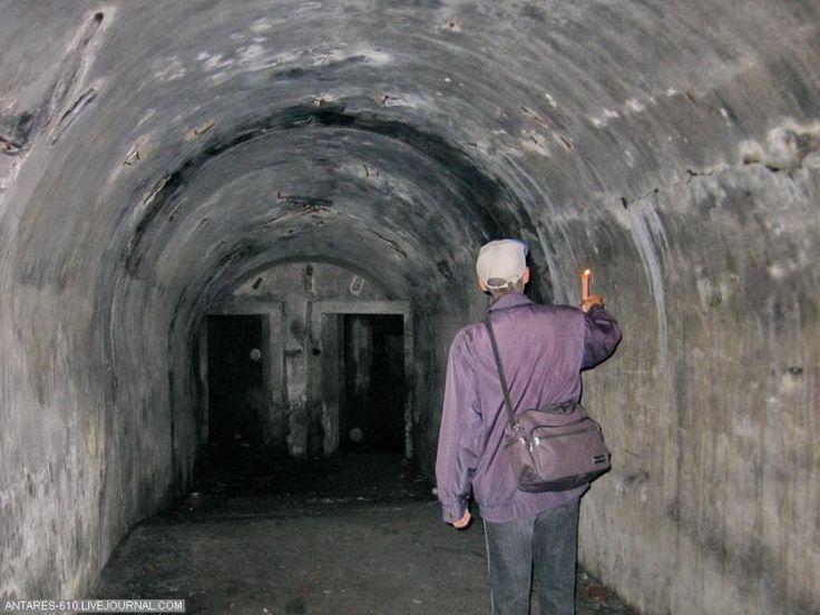 Deze plaats is zeer oud en heeft veel van mysteries, sommige zijn nog steeds niet zeer te begrijpen.