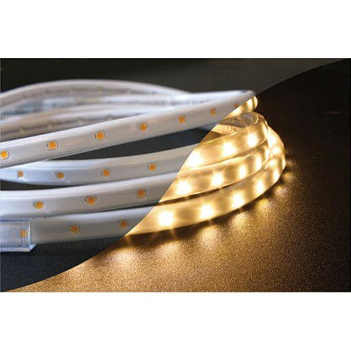 33-Foot Soft White 3000 Kelvin LED Tape Light Kit