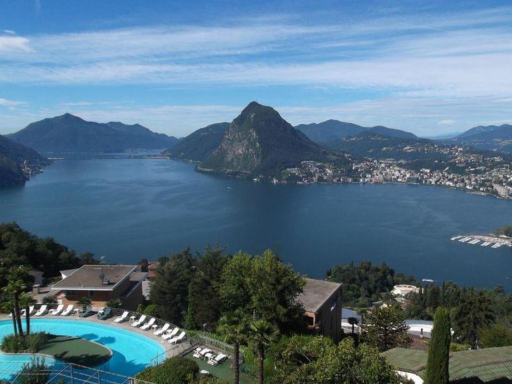Hotel Colibri (Lugano, Switzerland)