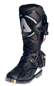 ΑΞΕΣΟΥΑΡ ΑΝΑΒΑΤΗ ΜΠΟΤΕΣ ACERBIS Μπότες δερμάτινες γιά εκτός δρόμου χρήση ACERBIS X-TIGHT
