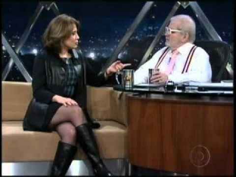 Jo Soares entrevista Dra Ana Beatriz Silva - Mentes Perigosas