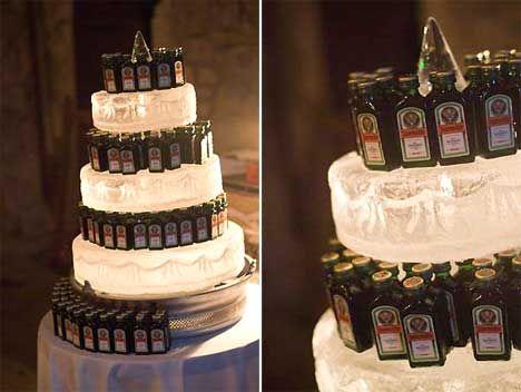 Jäger cake
