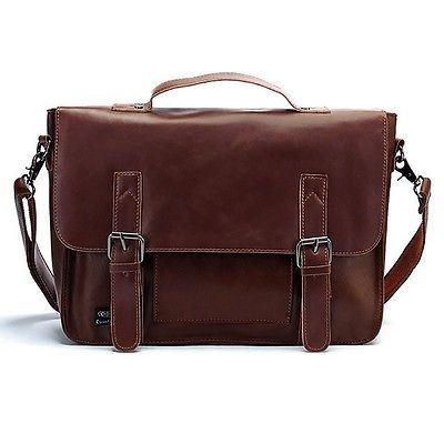 DesertWolf-Vintage-PU-Briefcase-Shoulder-Messenger-Bag-Cross-Body-Bag
