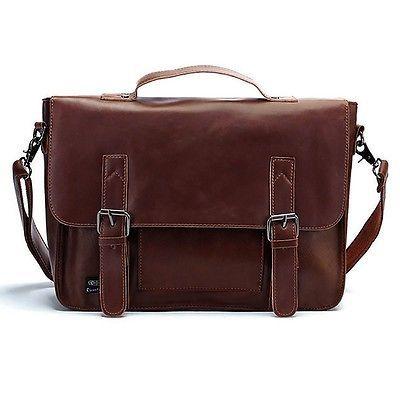 DesertWolf-Vintage-PU-Briefcase-Shoulder-Messenger-Bag-Cross-Body-Bag