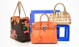 HauteLook  up to 26% off Vintage Hermes & More