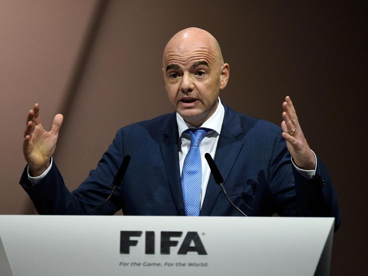 40 teams World Cup at 2026 - Gianni Infantino - http://www.tsmplug.com/football/40-teams-world-cup-at-2026-gianni-infantino/