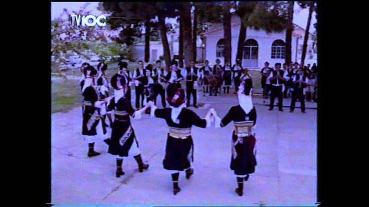 Χορός της Μαρίας