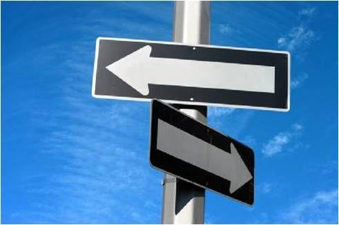 #Emprendedores Cómo escoger entre dos ofertas laborales  - http://www.tiempodeequilibrio.com/como-escoger-entre-dos-ofertas-laborales/