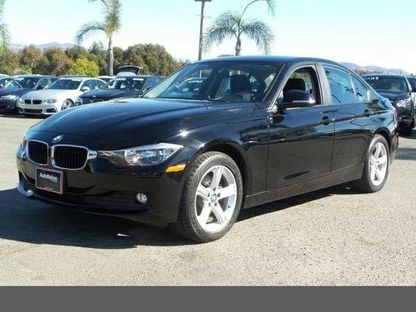 2014 BMW 320 320i Sedan (***AUTONATION*** Financing Available OAC) $21999: QR Code Link to This Post BMW EncinitasAsk for: Used Vehicle…