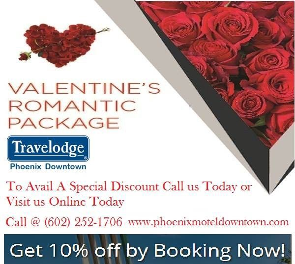 Make The Day Extra Special By Looking For Romantic Hotels In