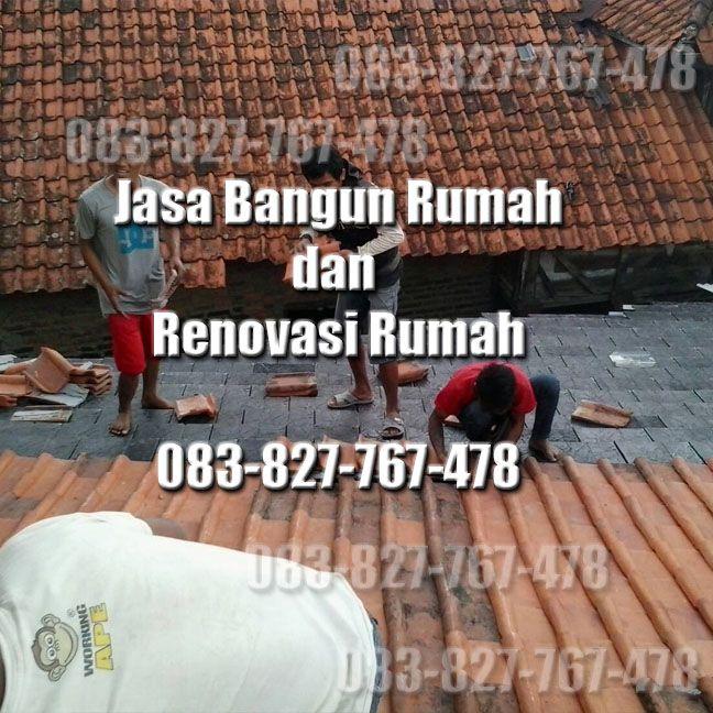 Anda sedang mencari Jasa Tukang Renovasi dan Bangun Rumah yang ahli dan berpengalaman untuk di Bandung dan Jakarta ? Butuh layanan cepat HUBUNGI 083827767478 dpt via sms/tlp/wa. Sangat direkomendasikan menggunakan Jasa Kami, Dengan Tim yang profesional serta tenaga-tenaga tukang yang handal dalam bekerja dibidangnya. Kami telah berpengalaman mengerjakan berbagai proyek membangun dan renovasi rumah tinggal, gedung (kantor), ruko, dll. Selain itu, kami jg melayani perbaikan rumah seperti…