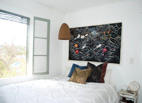 HOME OF KALEY VANDENBERG STYLING BY LASSO ABODE BOHO BEDROOM WESTERN