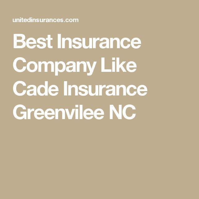 How to Choose Best Insurance Company Like Cade Insurance Greenville NC   As life is unpredictable, you have to ensure yourself that everything is on the right track as well as choosing the right insurance company. Cade Insurance Greenville NC is insurance company which has been known all over the Greenville.   #family #home #insurance