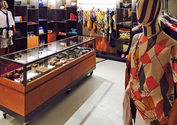Vivienne Westwood Boutique, Nanning | Simona Franci - Fortebis Group