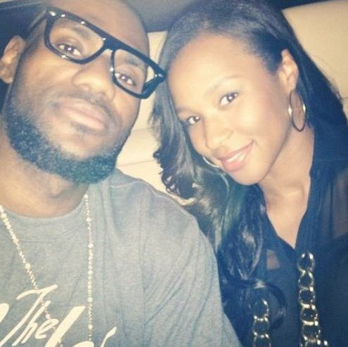 LeBron James and his wife Savannah Brinson welcomed their third child, daughter…