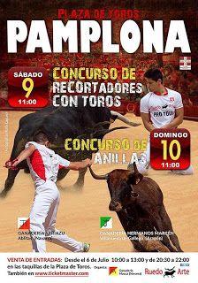 torodigital: San Fermín - Pamplona 2016