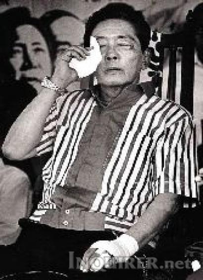Pulitzer Prize Winning Photography | Pulitzer Prize-winning photos of 1986 Revolution on exhibit - INQUIRER ...