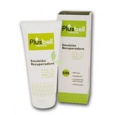 A Emulsão Recuperadora, facilmente absorvida e com um alto poder emoliente, é ideal para zonas corporais extensas. Contém Ureia, agentes calmantes e recuperadores e Vitamina F que melhoram o conforto e o aspecto da pele, proporcionando-lhe hidratação e flexibilidade.     Alivio para peles e couro cabeludo muito secos, descamativas e com tendência para a psoriase e caspa.    http://iafarma.com/plusbell-emulsao-recuperadora