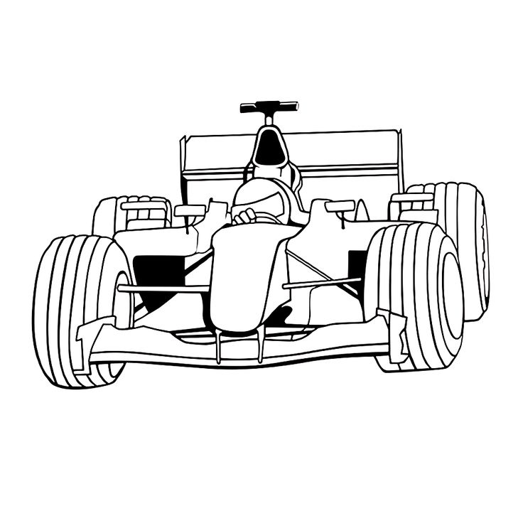 racewagens 0002 racewagens kleurplaten en schetsen
