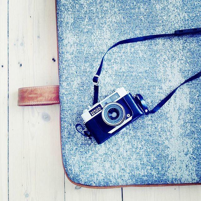 #them #bythornam #blue #velvet #leather #cozy #luxery #lounge #design #slowliving