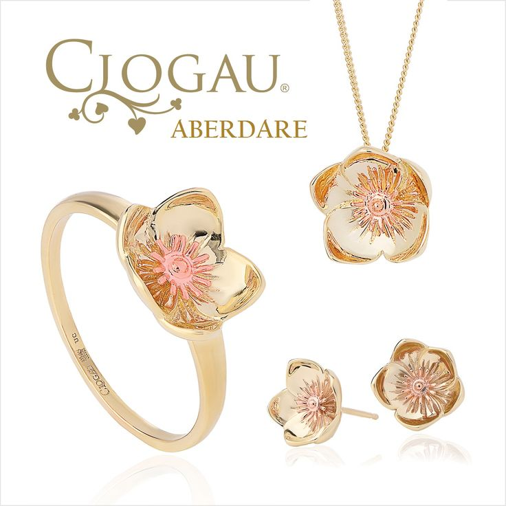 New Items now in stock http://aleajewellers.clogau.co.uk/