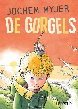 'De Gorgels' van Jochem Myer (7+) http://wp.me/p5G884-3KS Boek 108/53 #boekperweek